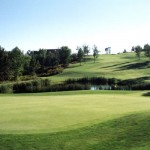 StoneHedge GC is a Championship Par 71 that will challenge any skill level.